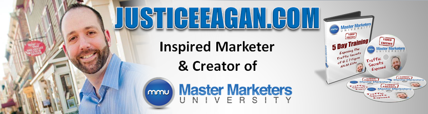 Justice Eagan's Online MLM Success Blog - | Tips and Strategies For Building A Successful MLM Business