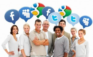social media for network marketing
