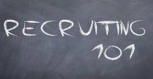 MLM recruiting