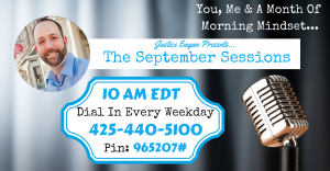 The September Sessions With Justice Eagan