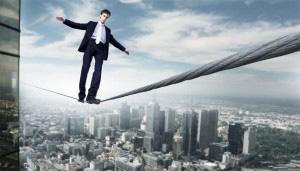 the risk of entrepreneurship