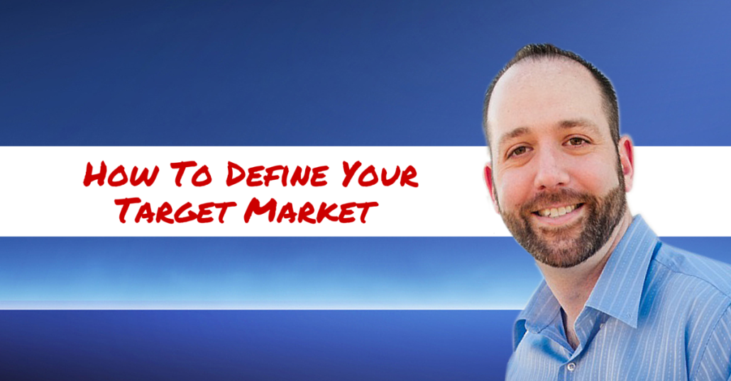 The Secret To Target Market Definition & Where Most Marketers Struggle