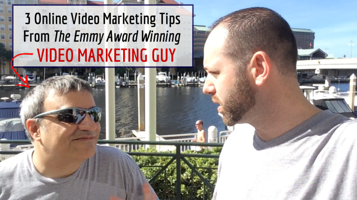 online video marketing tips