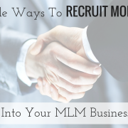 mlm business